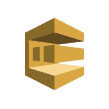 AWS SQS logo