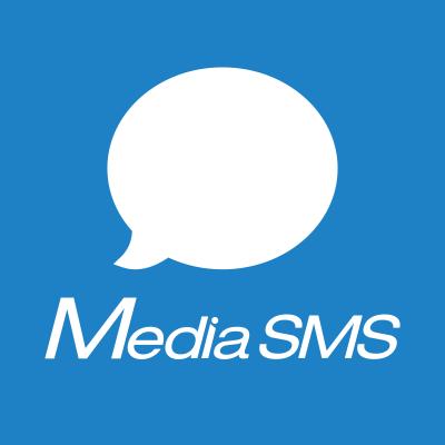 Media SMS logo